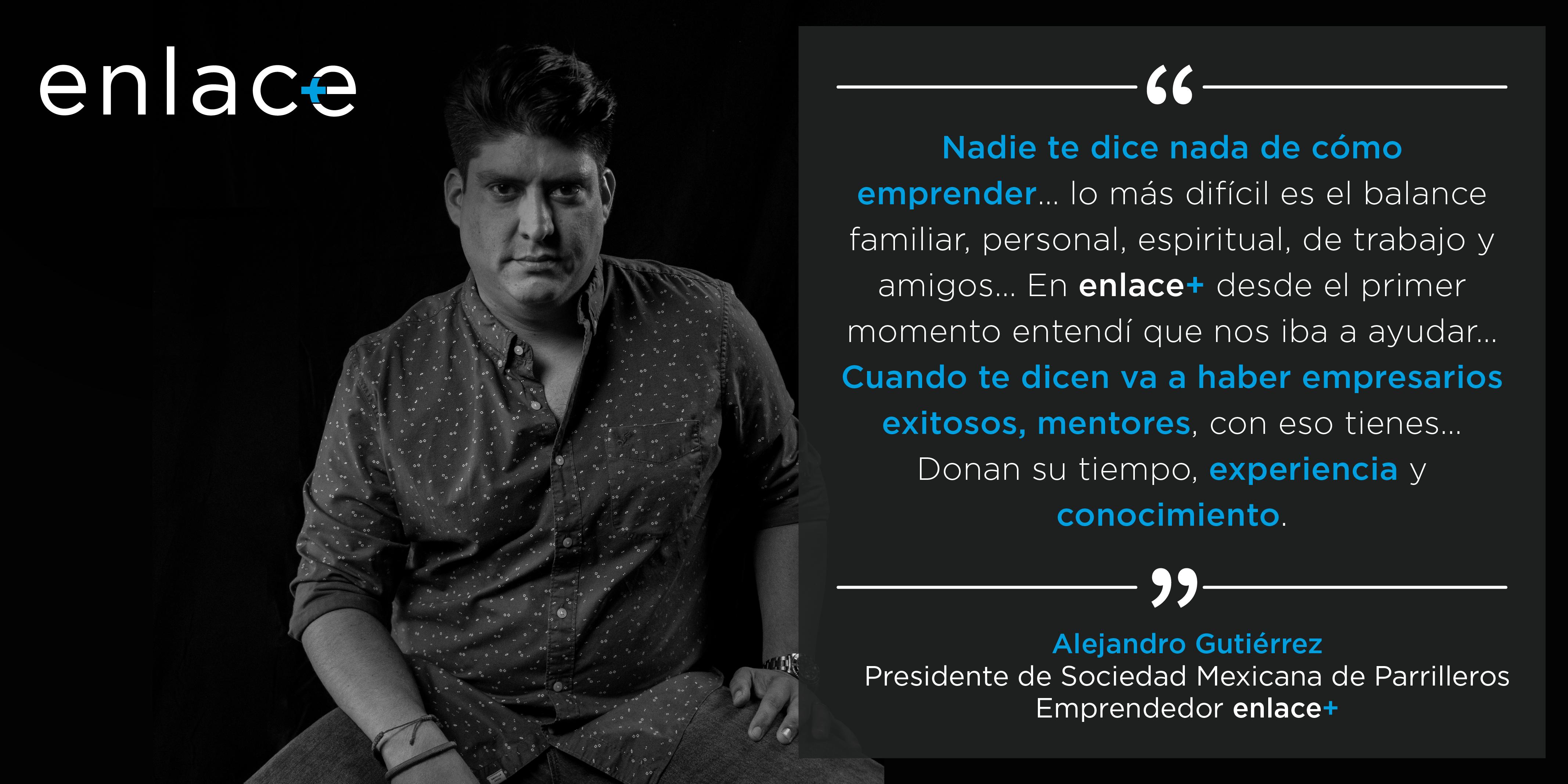 Alejandro Twitter