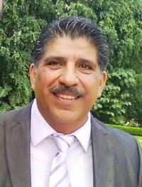 Gerardo Tecnogreen 2